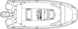 2020 - Boston Whaler Boats - 210 Dauntless