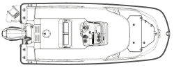 2020 - Boston Whaler Boats - 170 Montauk