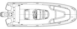 2020 - Boston Whaler Boats - 240 Dauntless