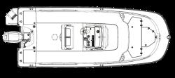2020 - Boston Whaler Boats - 210 Montauk