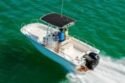 2020 - Boston Whaler Boats - 190 Montauk