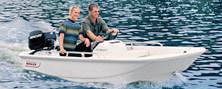 Boston Whaler Boats 110 Sport Tender Boat