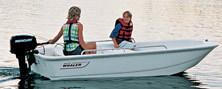 Boston Whaler Boats 110 Tender Boat