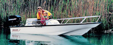 Boston Whaler Boats 130 Sport Utility Boat