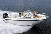Boston Whaler Boats -210 Ventura