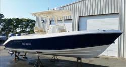 2015  Center Console 256CC Mashpee MA