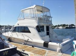 2001 Riviera by Florida Fiberglass Products Mashpee MA