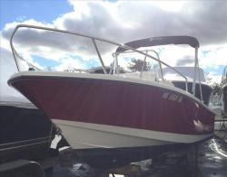 2012 Powerboats Center Console 188CC Mashpee MA
