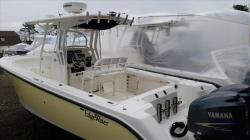 2008 Powerboats 268 CC Mashpee MA