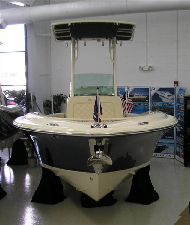 2015 Chris Craft Catalina 23 Peabody MA for Sale 01960