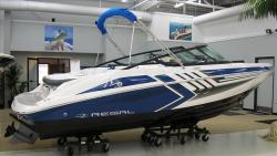 2015 Regal Boats Bowrider 2000 ES Peabody FL