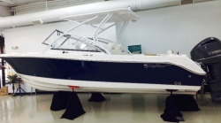 2016 Powerboats 245 CX Peabody MA