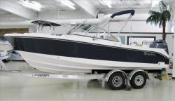 2016 Edgewater Powerboats 205 CX Peabody MA