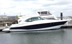 2016 Cruisers Yachts 45 Cantius Peabody/ Charlestown MA