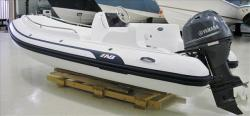 2016 AB Inflatables 15 DLX Nautilus MA