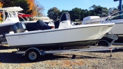 2014 Edgewater Powerboats Center Console 188CC Peabody MA
