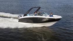 2016 Regal Boats Bowrider 23 OBX MA