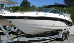 2005 Chaparral Boats SSi 220 Peabody MA