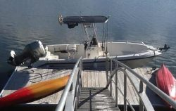 2007 Mako Marine 192 Center Console Peabody FL