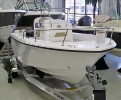 2015 Powerboats 188 CC Peabody MA