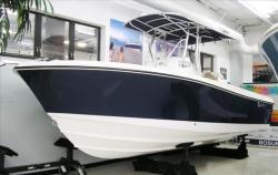 2016 Powerboats 228 CC Peabody MA