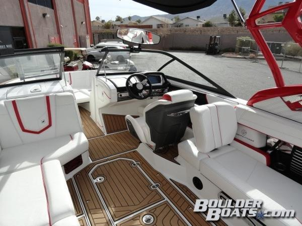 2016 Nautique Super Air Nautique G23 Henderson NV for Sale 89015