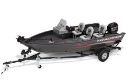 2018 Tracker Pro Guide V-16 SC Rocky View AB