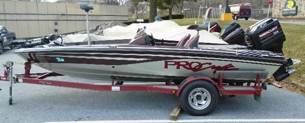 1993 Procraft Pro 180 Harrisburg Pa For Sale 17111