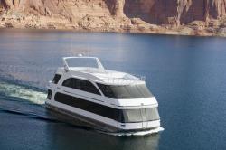 2015 - Bravada Yachts - Bravada GT