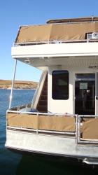 2015 - Bravada Yachts - Bravada LT Series