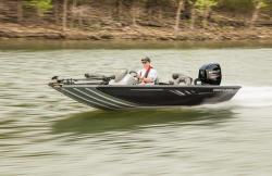 2019 VT17 Bass Boat