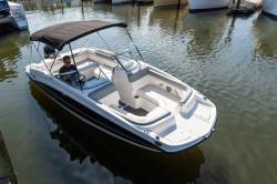 2018 -  - 190 Deck Boat