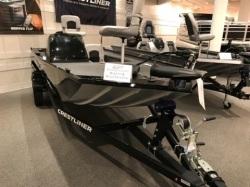 2018 - Crestliner Boats - 1600 Storm