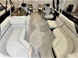 Lund Boats - 2025 Impact XS