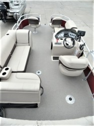2011 - Bayliner Boats - 195 BR
