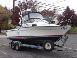1995 Sea Chaser