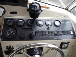 2003 River Hawk 22' Outboard