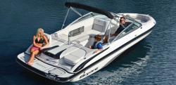 2014 - Bryant Boats - 210 W