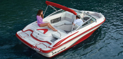 2014 - Bryant Boats - 198 W