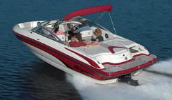 2009 - Bryant Boats - 210