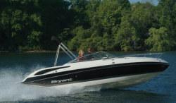 2009 - Bryant Boats - 233 Cuddy Cabin
