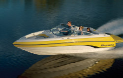 2009 - Bryant Boats - 190