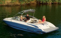2009 - Bryant Boats - 246