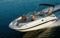2009 - Bryant Boats - 255