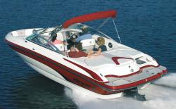 2011 - Bryant Boats - 210