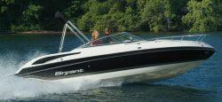 2011 - Bryant Boats - 233 Cuddy Cabin