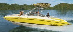 2011 - Bryant Boats - 246