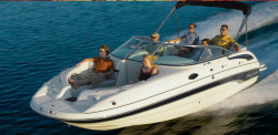 2011 - Bryant Boats - 255