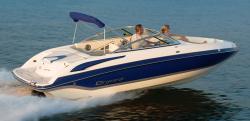2011 - Bryant Boats - 220