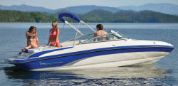 2012 - Bryant Boats - 210 Center Transom Entry